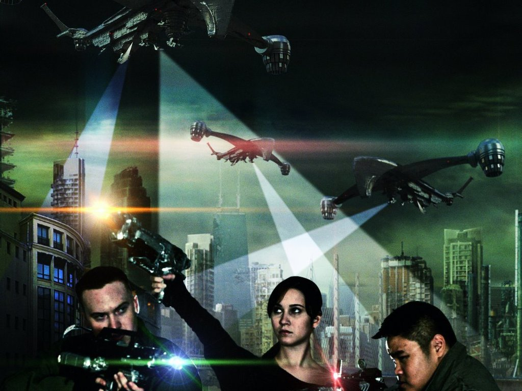 Terminator: Future Wars's video poster