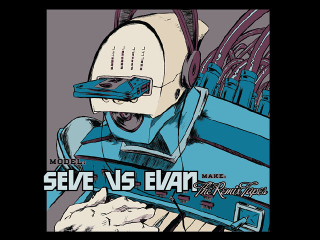 SvE - The Remix Tapes (greatest hits album) + Music Video!!'s video poster