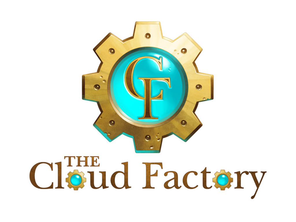 Life Beyond the Clouds: Kickstarting The Cloud Factory's video poster