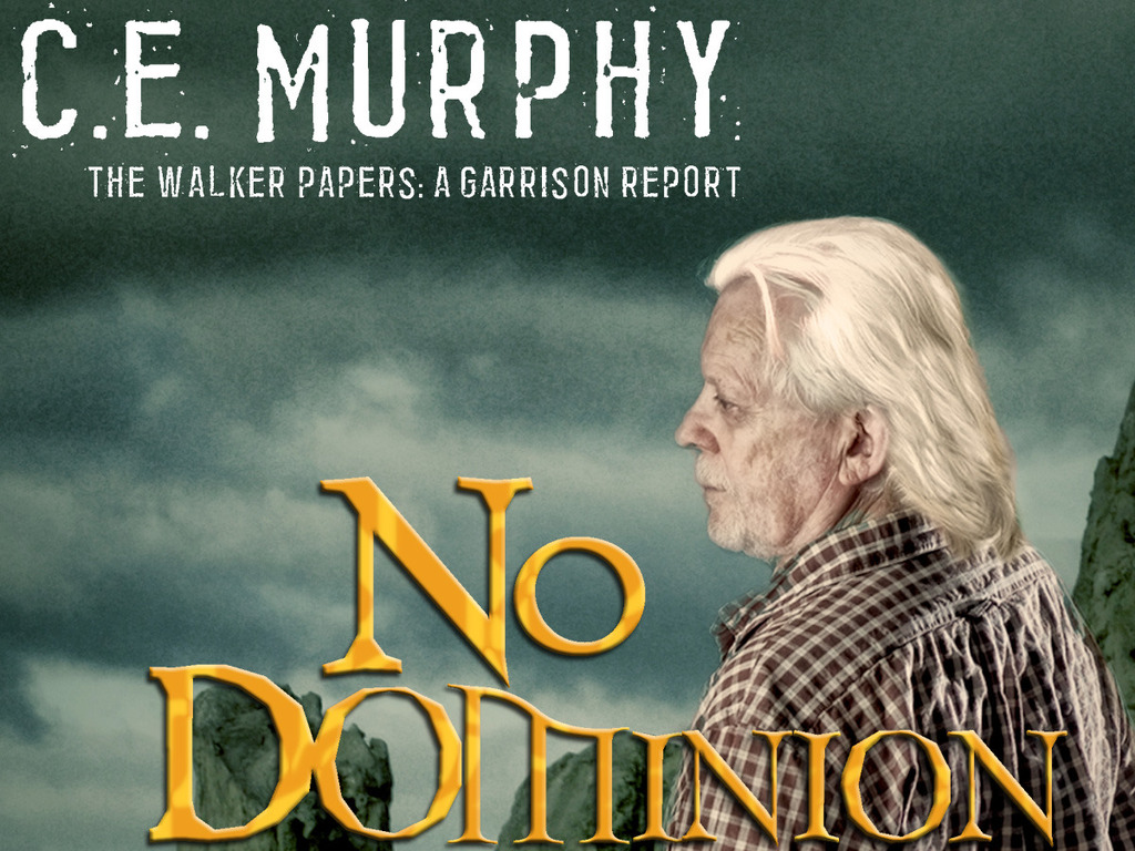 NO DOMINION: A Walker Papers Novella by CE Murphy's video poster