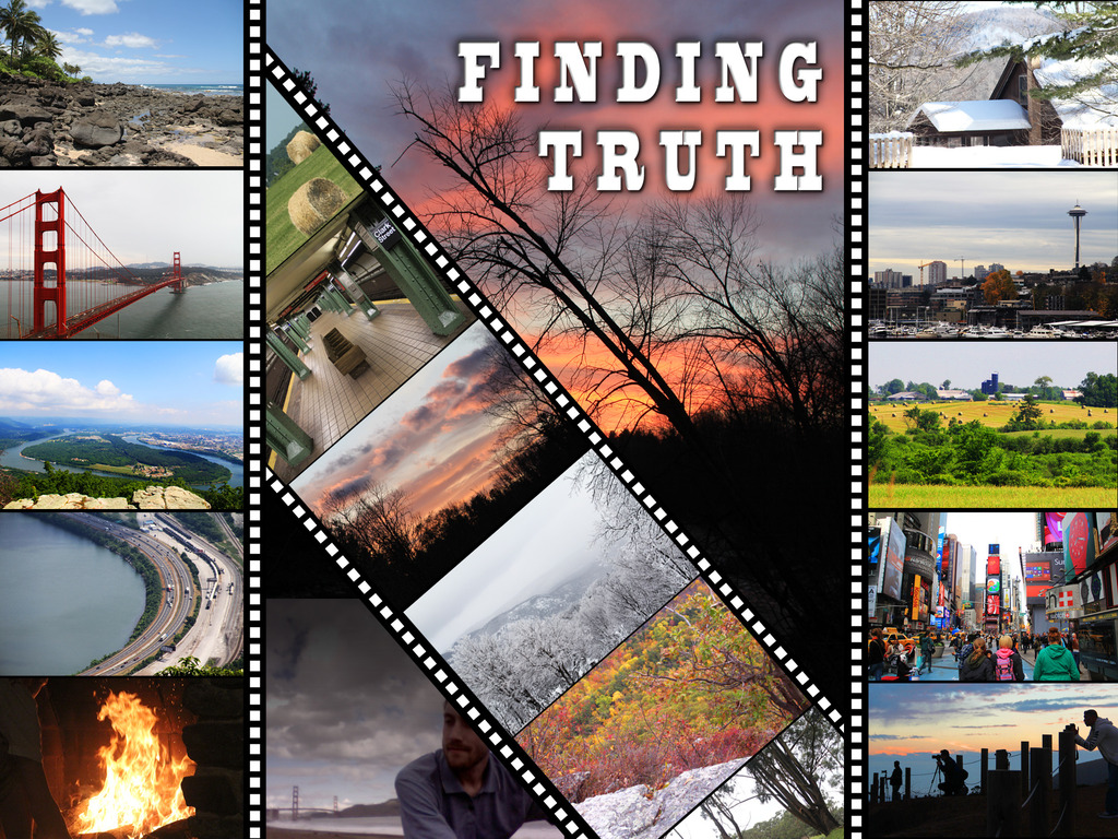 Finding Truth (Canceled)'s video poster