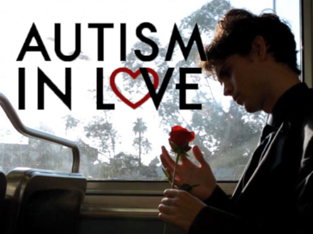 Autism in Love's video poster