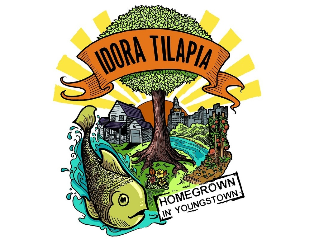 Sustainable Neighborhood Fish Farm for Idora!'s video poster