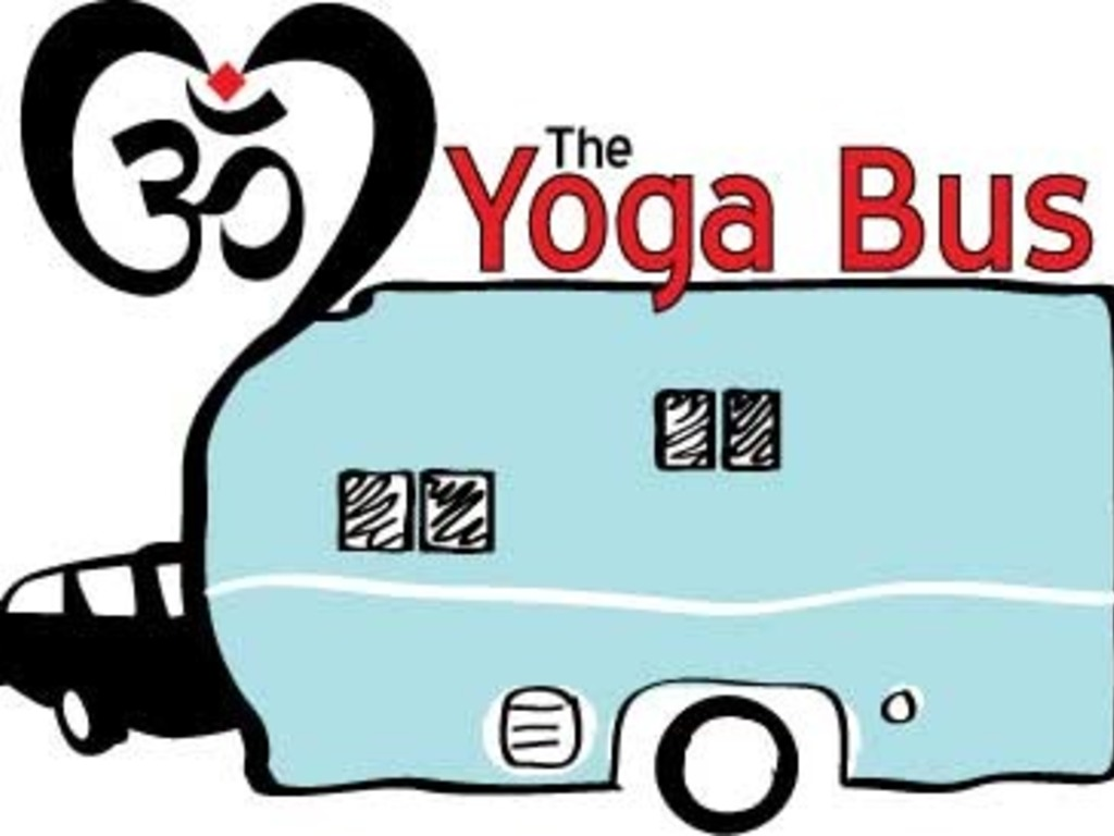 Get Ommm The Yoga Bus's video poster