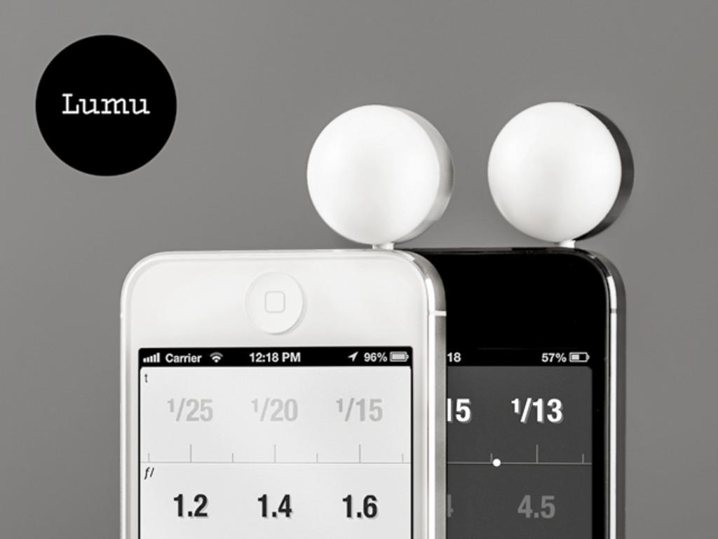 Lumu - bringing Light Meter to the 21st Century's video poster