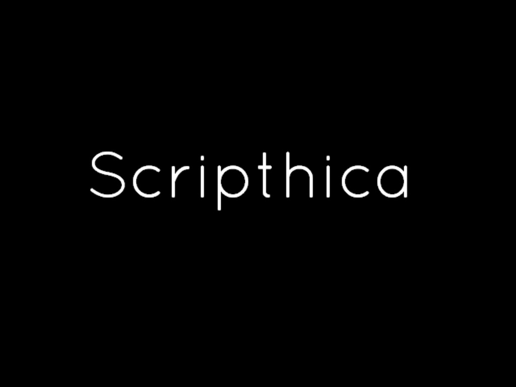 Scripthica: Learn how to create computer-generated music.'s video poster