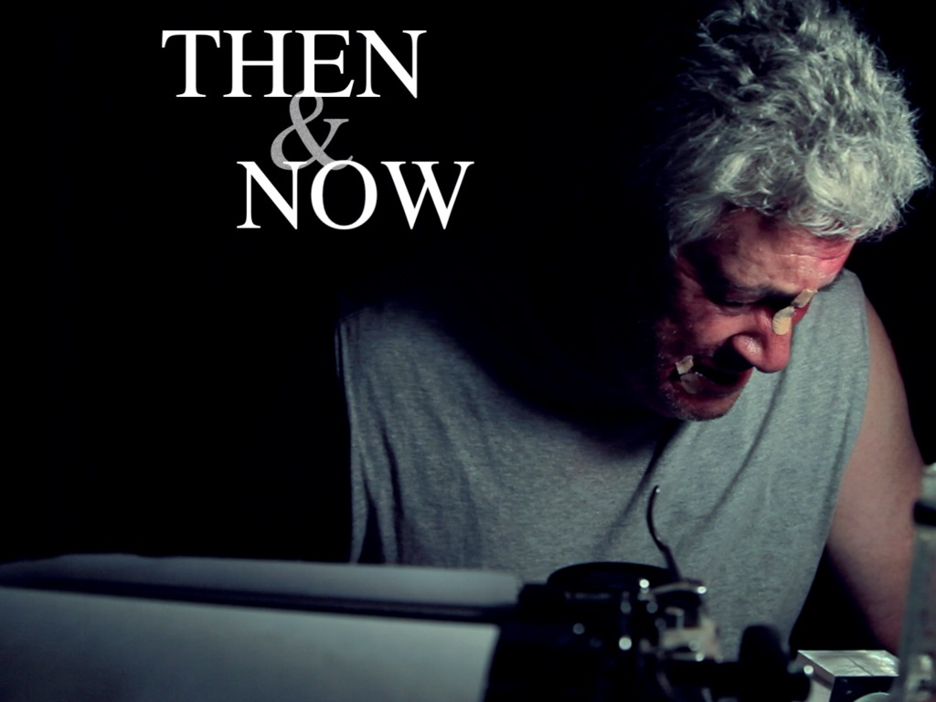 THEN & NOW's video poster