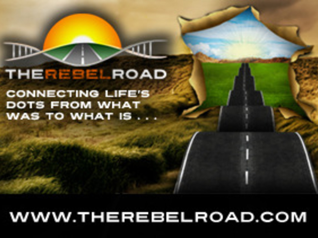 THE REBEL ROAD TOUR's video poster