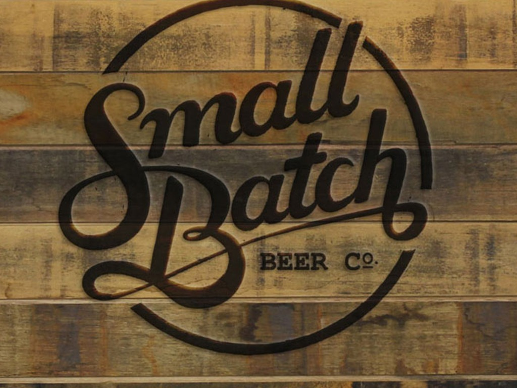 Small Batch Beer Co: Revitalizing 5th Street, Winston-Salem's video poster