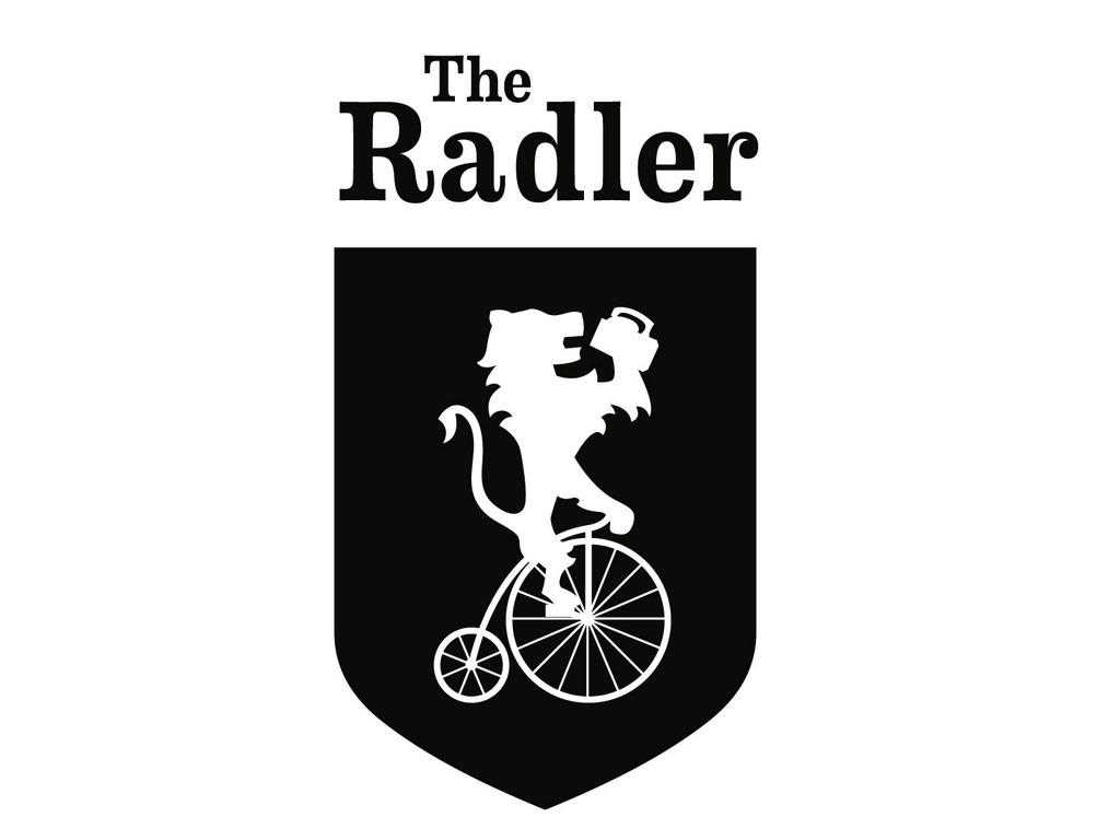 The Radler's video poster
