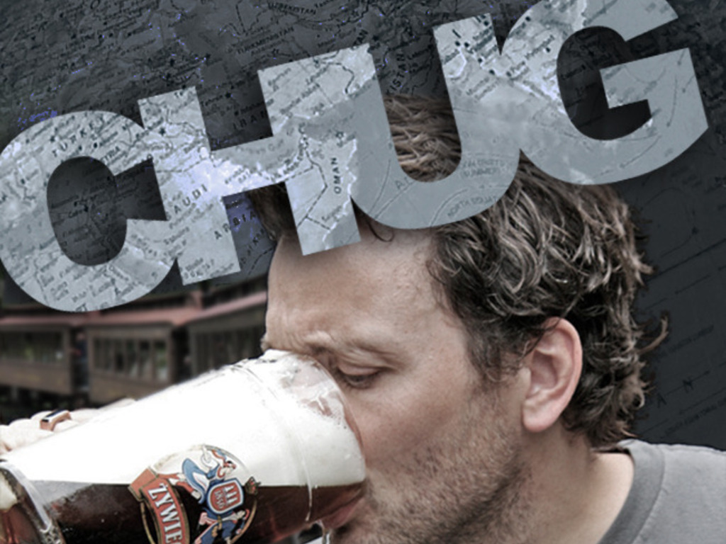 """Chug"" from the team that brought you ""Three Sheets""'s video poster"