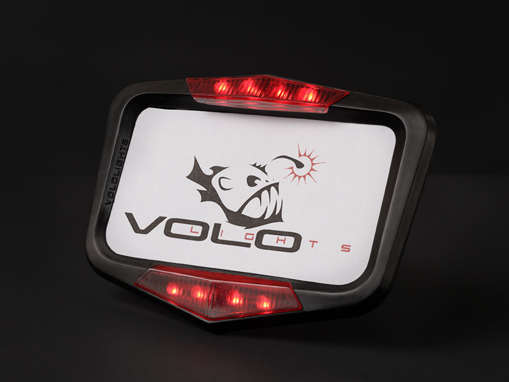 Vololights: Enhanced Motorcycle Visibility's video poster