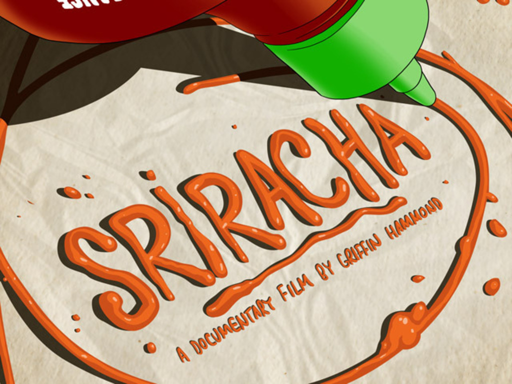 """""""Sriracha""""—a documentary film by Griffin Hammond's video poster"""