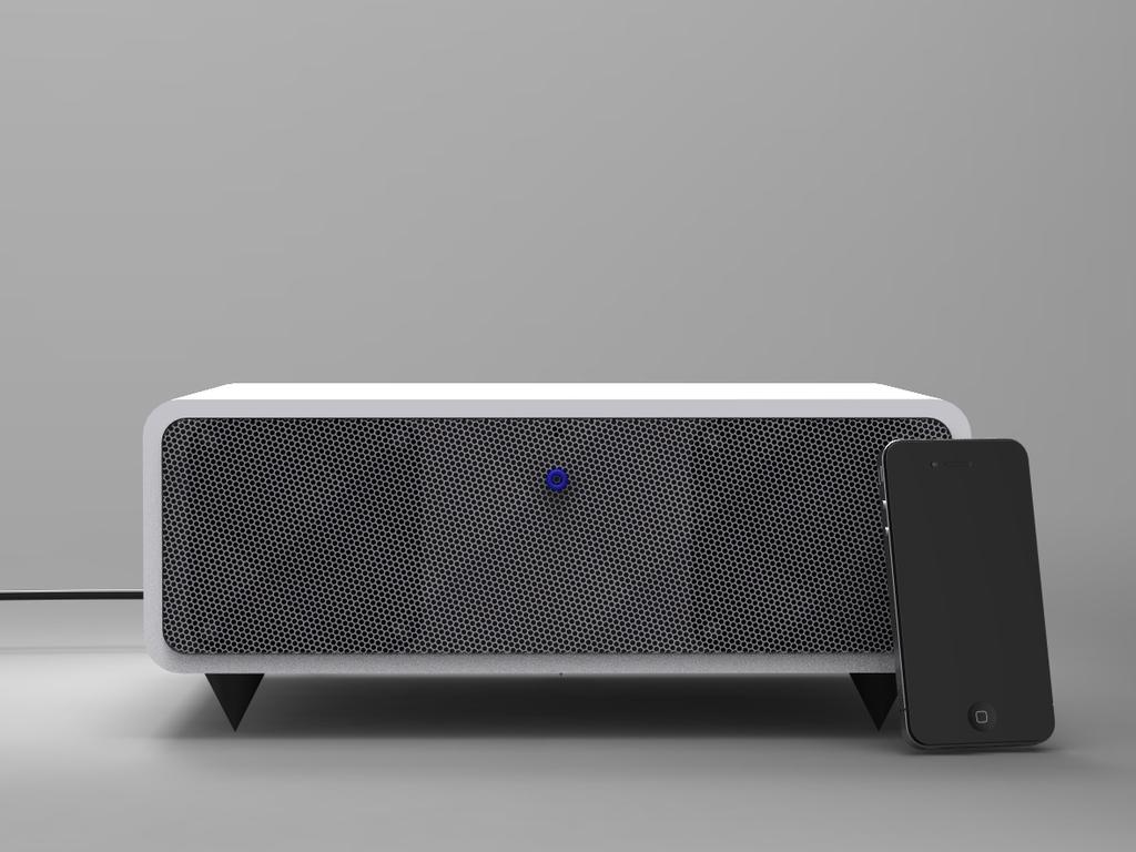 Amazing sound quality via Bluetooth +KNOB's video poster