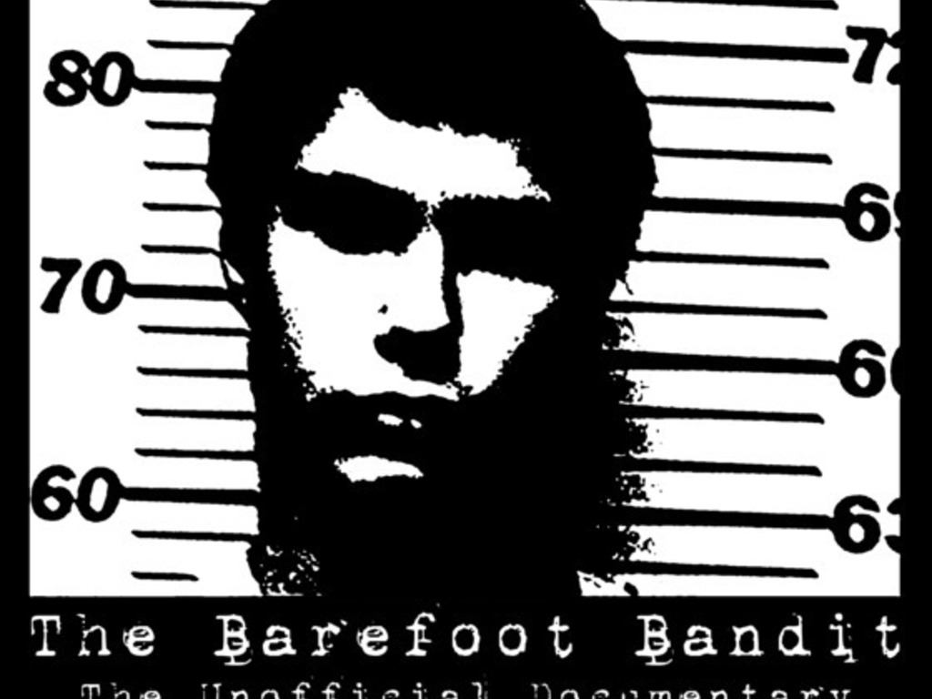 The Barefoot Bandit Documentary's video poster