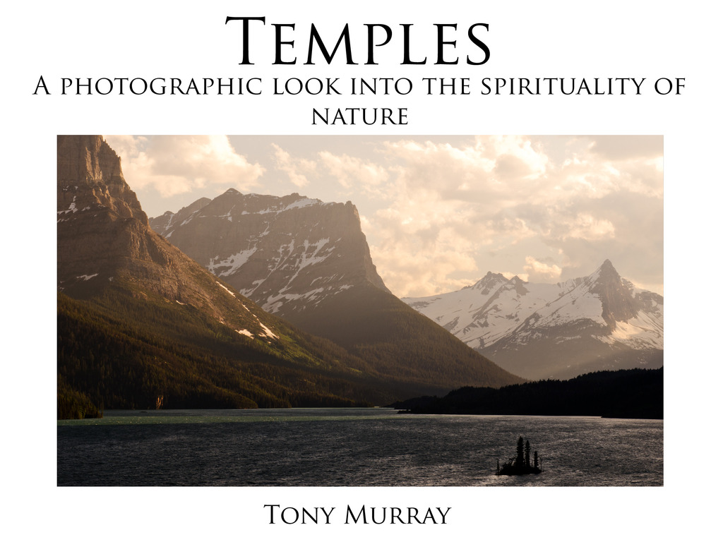 Temples: a photographic look into the spirituality of nature's video poster