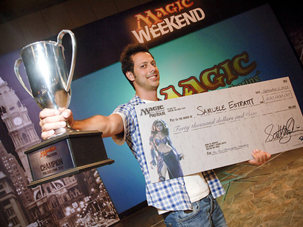 Magic: The Gathering World Championships - A Documentary's video poster