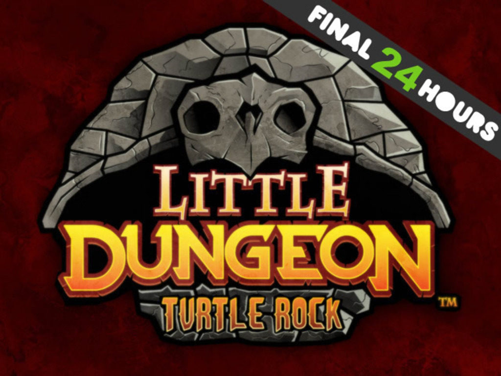 Little Dungeon: Turtle Rock's video poster