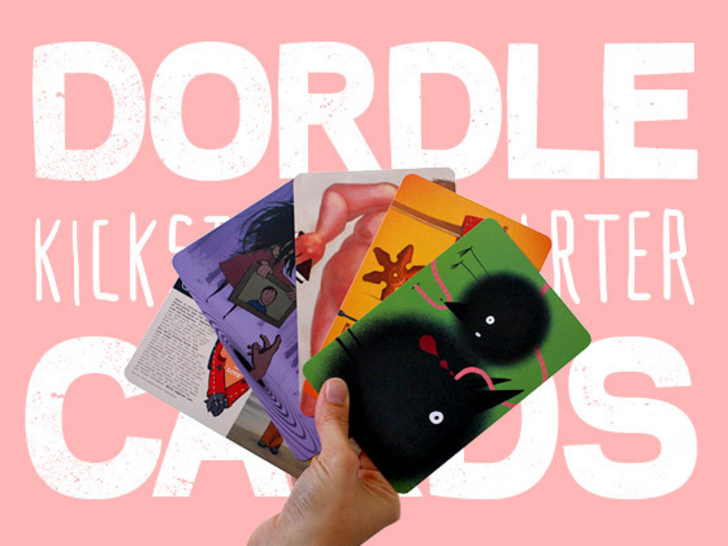 Dordle Cards's video poster
