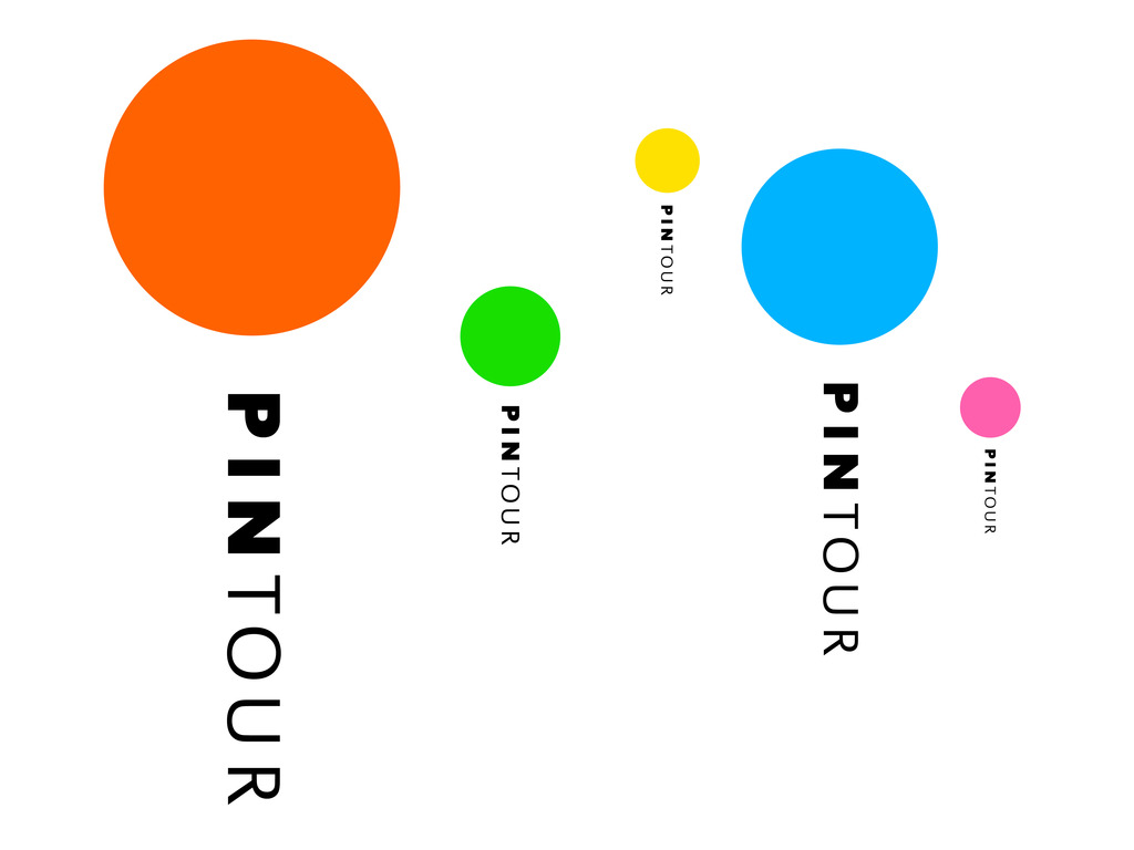 PINTOUR - audio walks and way-finding guideposts's video poster