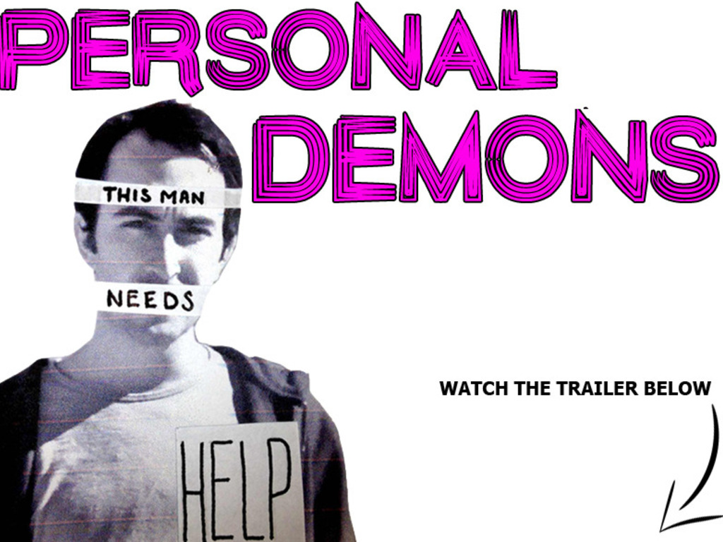 Personal Demons - Feature Film's video poster