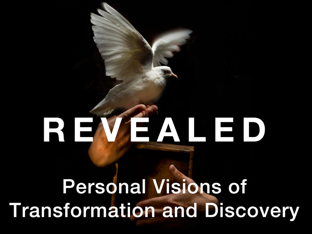 REVEALED: Personal Visions of Transformation and Discovery's video poster