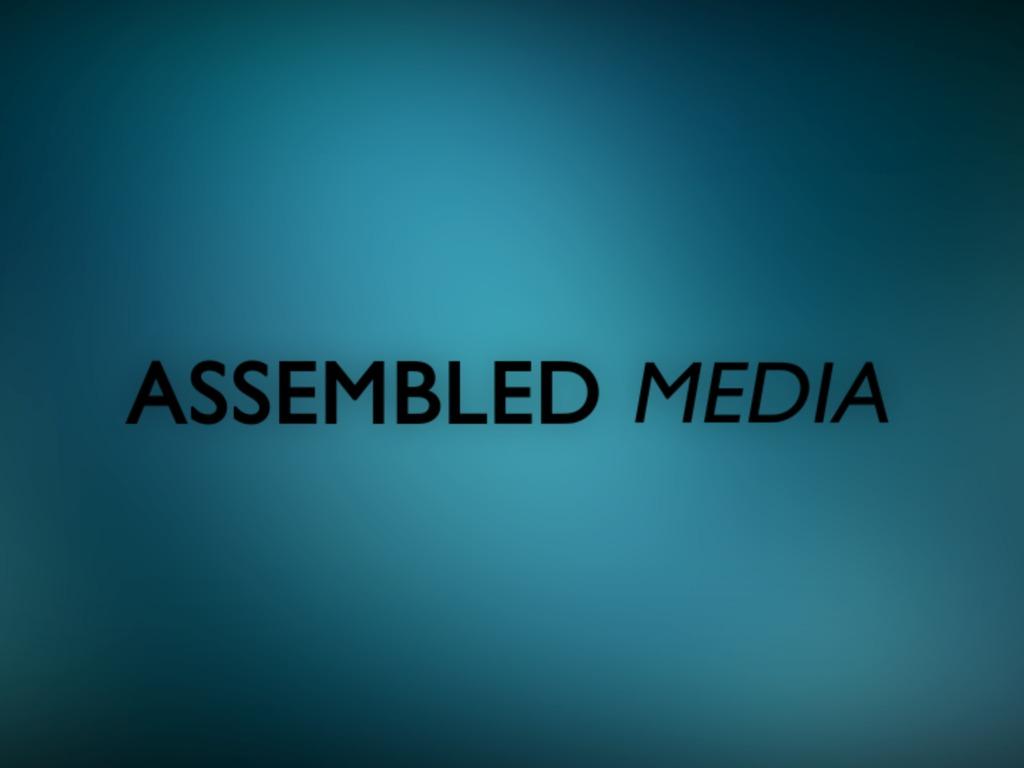 Feature Film - Shrapnel's video poster