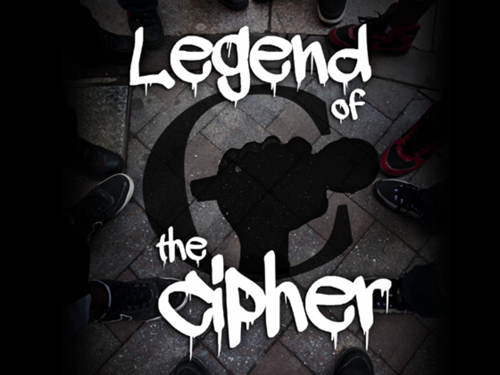 Legend of the Cipher: the Game of Hip Hop (Canceled)'s video poster