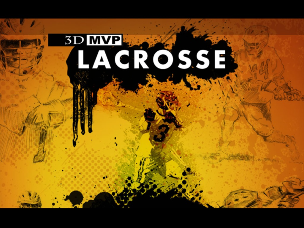 3D MVP Lacrosse (iOS/Android videogame) (Canceled)'s video poster