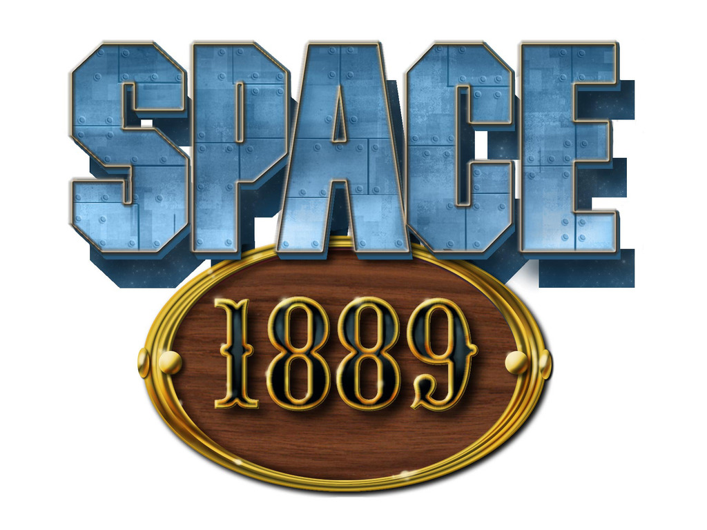 Space: 1889 - SF Role Playing in a More Civilized Time's video poster
