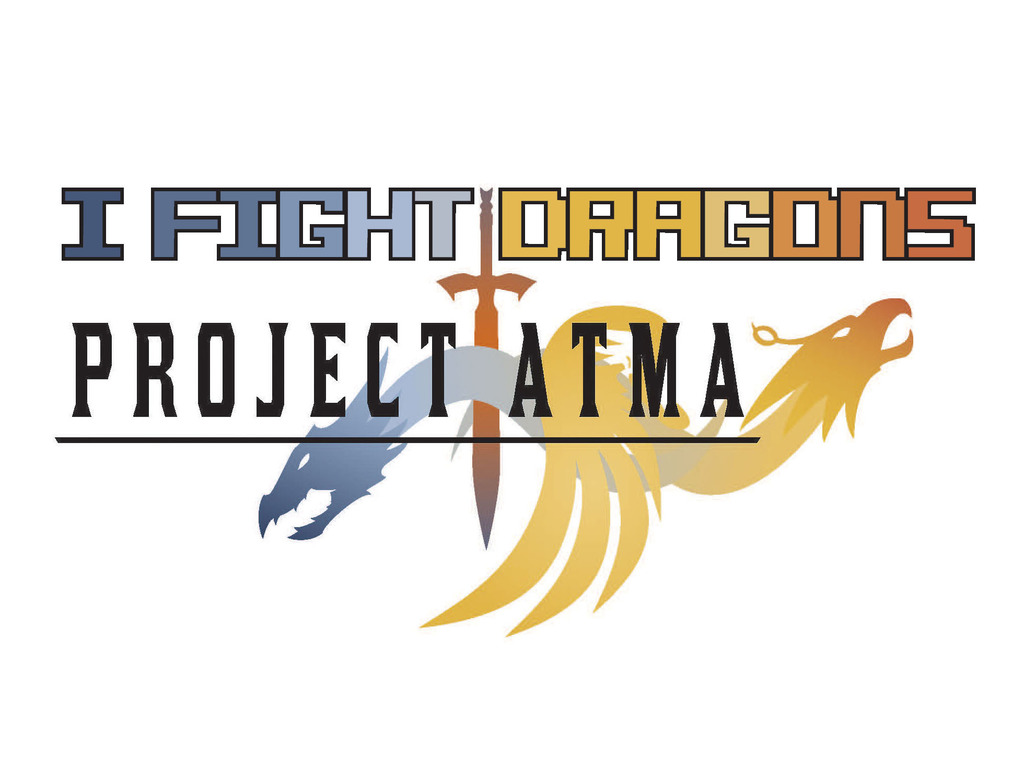Project Atma - I Fight Dragons Creates An Epic New Album's video poster