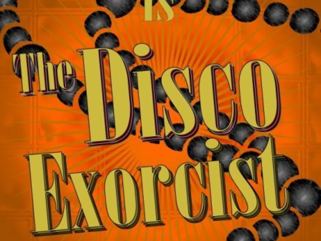 The Disco Exorcist: A Super 8 Feature (Canceled)'s video poster