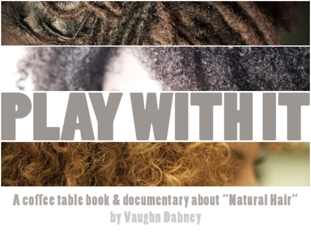 Play With It - a Coffee Table Book & Documentary's video poster