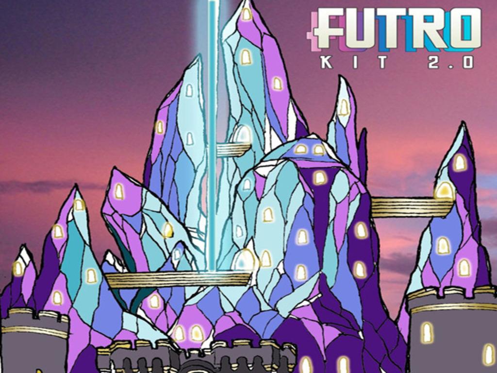 Futro Kit 2.0 // KITstarter's video poster