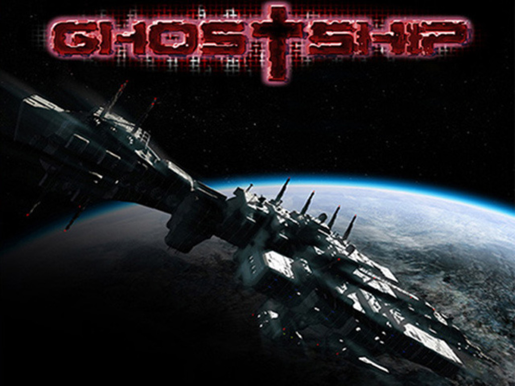 CDF Ghostship - Open world Sci-fi Shooter with 5 game modes's video poster