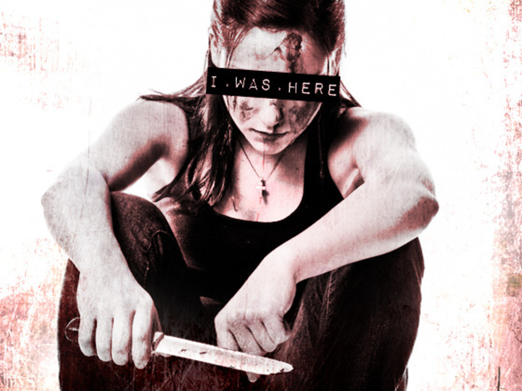 I.Was.Here Webseries (Canceled)'s video poster