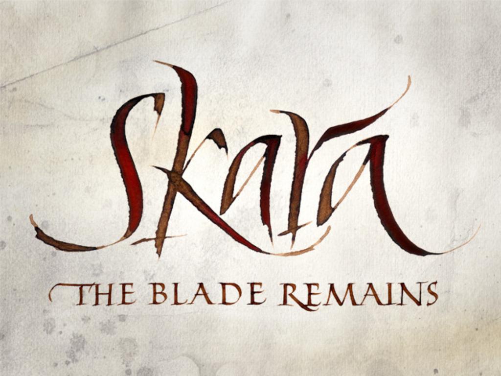 Skara - The Blade Remains's video poster