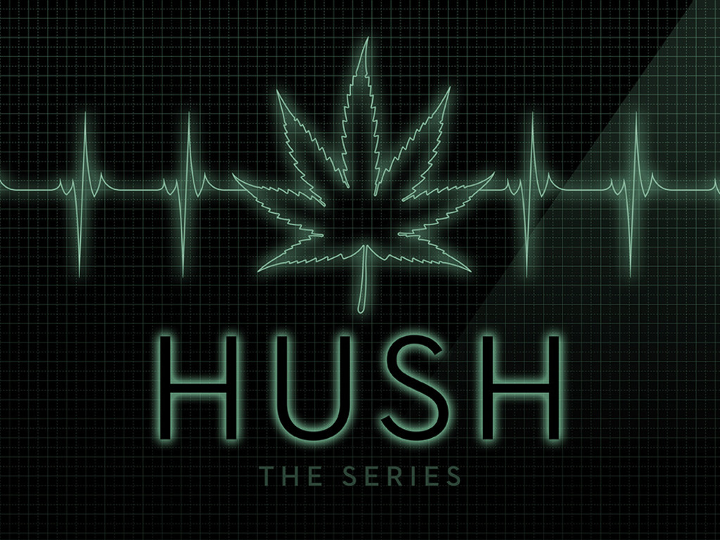 HUSH The Series, Season 1's video poster