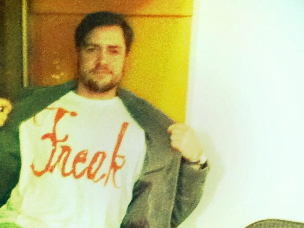 Super Hero - Ian Harvie's Standup Comedy Special Filming's video poster