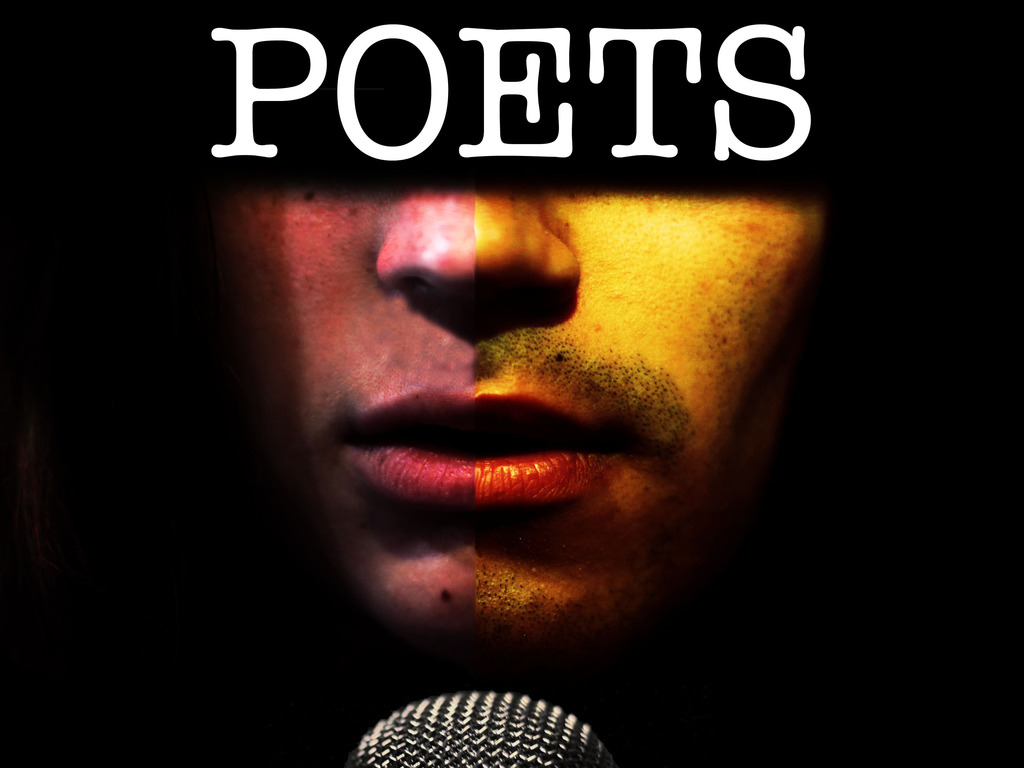 Poets - A Short Film's video poster