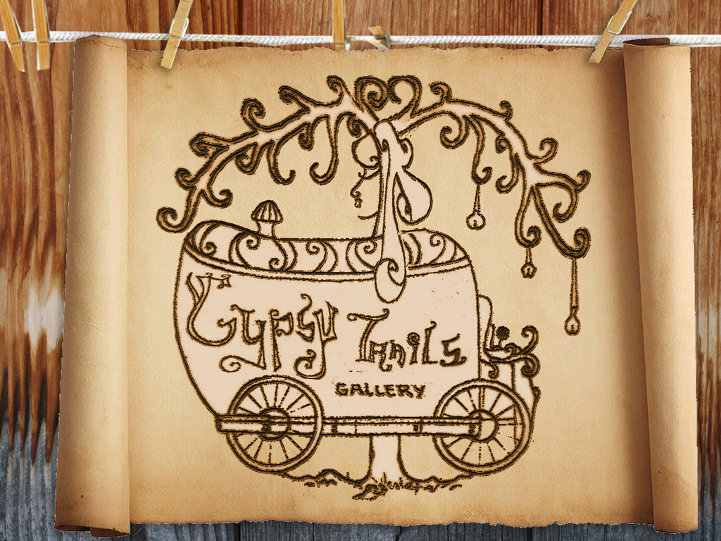Gypsy Trails Gallery's video poster