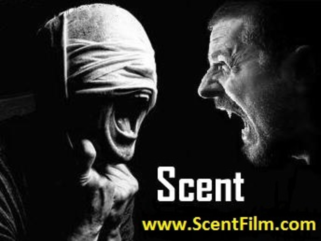 Scent - A Short Film's video poster