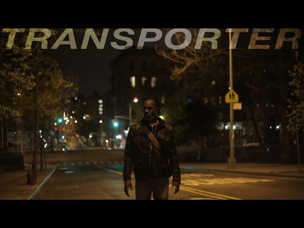 Transporter's video poster