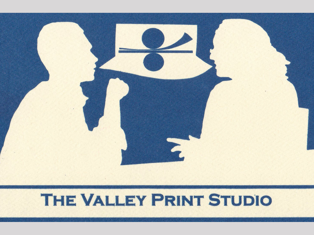 Printmaking in the San Fernando Valley's video poster