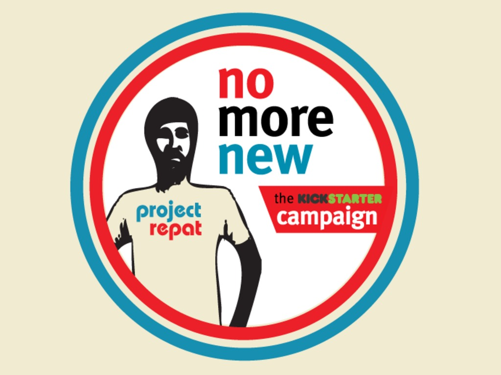 No More New (t-shirts)'s video poster
