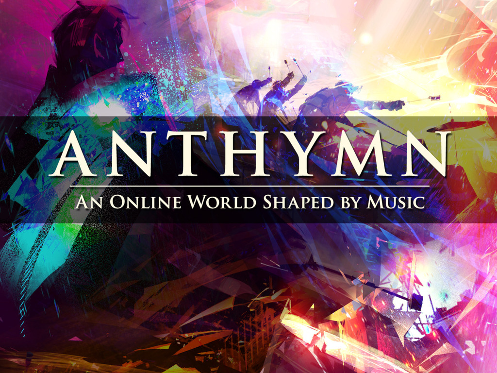 ANTHYMN's video poster