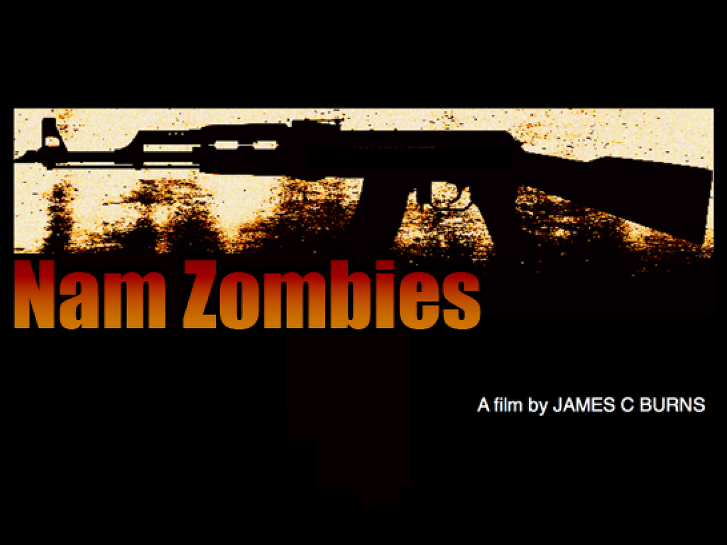 """""""NAM ZOMBIES""""'s video poster"""