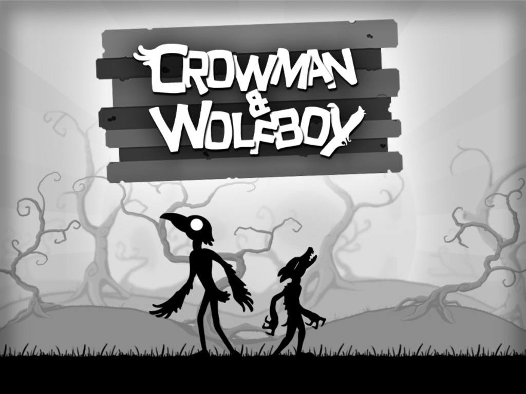 Crowman & Wolfboy - iOS Adventure's video poster