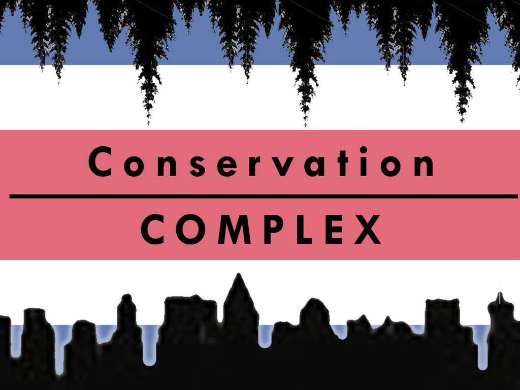 Conservation Complex - A Documentary in Costa Rica!'s video poster