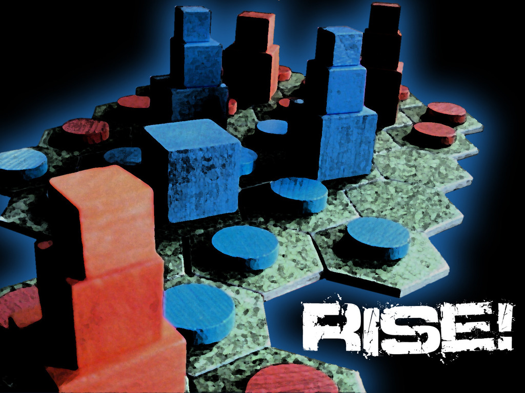 Rise! Break Ground and Make It Yours!'s video poster